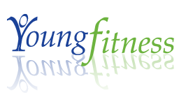 Graphic Sample - Young Fitness